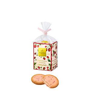 ゴディバのクッキー