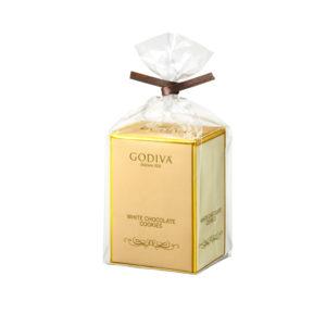 ゴディバのチョコレートクッキー