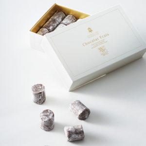 ヴィタメールの純生ショコラ